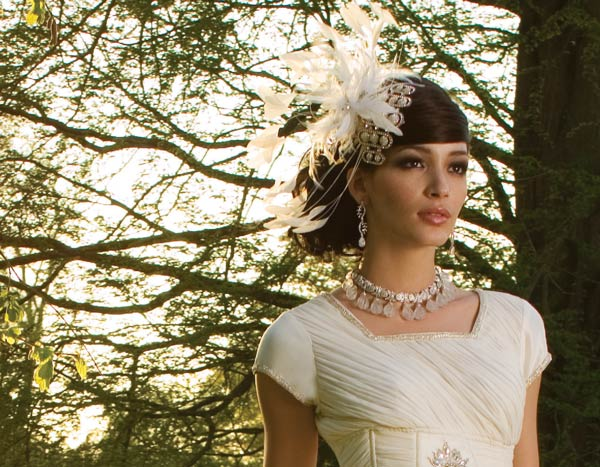 Bridal-jewellery-bridal headress
