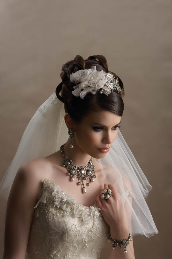 Bridal-jewellery-bridal necklace