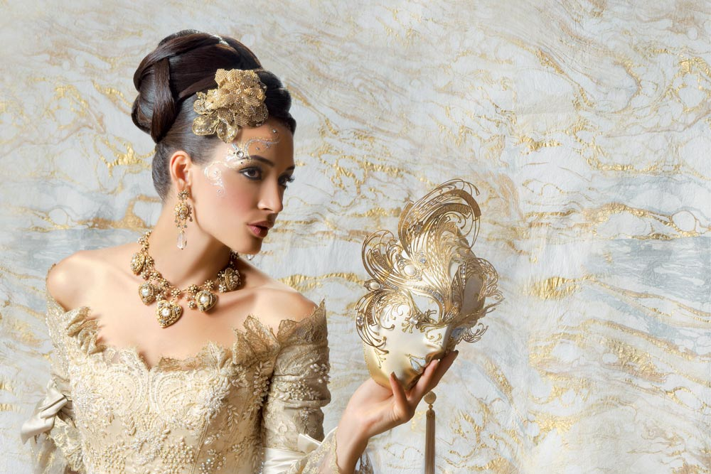Unique Bridal Accessories For Wedding Dress In London UK